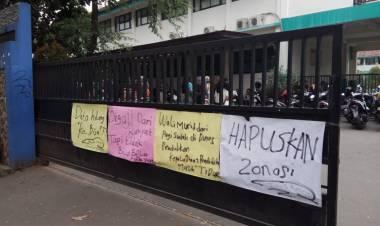Dugaan Pungli 'Bangku Kosong', DPRD Tangsel Koordinasikan Dengan Kejari dan Polres