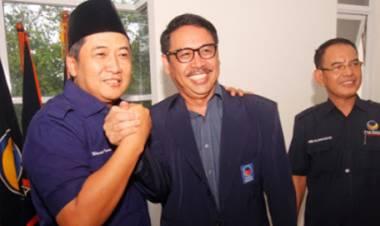 Sekda Ranta Mundur, Nyaleg ke Senayan dan Siap Jadi Gubernur 2022