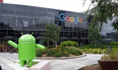 Google Didenda Rp 73 Triliun di Eropa