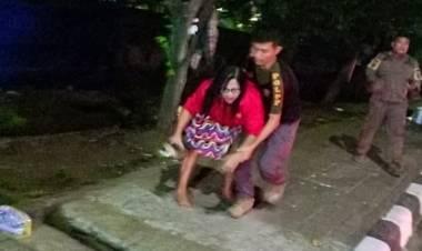 Ditertibkan, Penataan Taman Yang Dipakai Sarana Prostitusi 'Kotak Sabun' Tak Ada Solusi