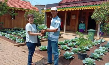Belajar Budaya Betawi, Sekolah Tunas Indonesia 'Sowan' ke Setu Perigi