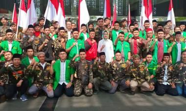 Kota Tangerang Selatan Kebagian Kirab Satu Negeri GP Ansor