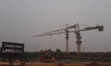 Ramai OTT Pejabat di Meikarta, KPK Bakal Garap Proyek Lippo Grup di Tangsel?
