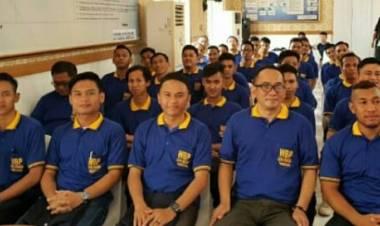 Gandeng UNIS, Lapas Pemuda Tangerang Buka Kampus Kehidupan