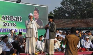 Daya Magis Kawasan Banten Lama dan Peringatan Hari Santri 2018