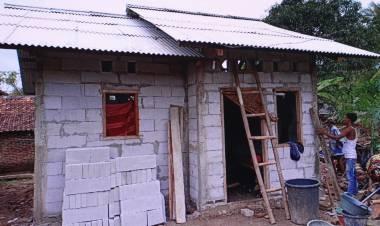 Pengen Jadi Bapak PAKUMIS, Zaki Geber Bedah Seribu Rumah Reyot