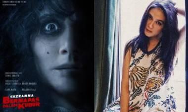 Modal Ditonton 4,5 Juta di YouTube, Film Ahok Bakal Tersingkir Dengan Suzzana