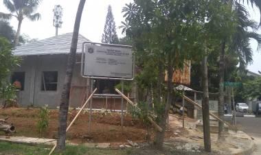 Sudin Citata Jakbar Sudah Perintahkan Segel Kantor Sekretariat RT 08 di Lahan Aset