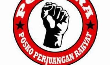 Pospera Banten Kampanyekan Jokowi Door to Door