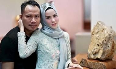 Drama Angel-Vicky dan Isu Selingkuh, Setingan Untuk Kepentingan Caleg?