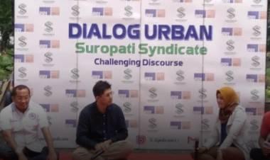 Proyek Infrastruktur Jokowi Diawasi KPK