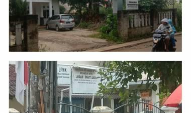 APBD Tangsel Triliunan, Pegawai Kelurahan Diusir Karena Kantornya Masih Ngontrak