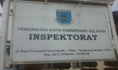 Inspektorat Lemah Sebabkan Mental ASN Anjlok, Wakil Ketua DPRD Tangsel Dukung Inisiasi KPK