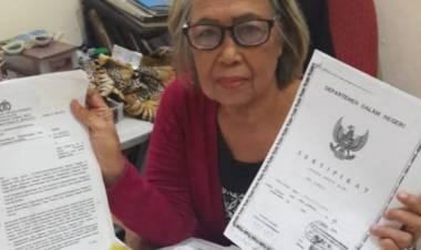 Merasa Dikriminalisasi, Wartawan Senior di Serang Lapor Jokowi dan Kapolri