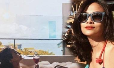 Video Bokep Diduga Milik Vanessa Angel Diungkap Polisi