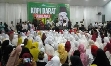 Ma'ruf Amin : Orang Tangerang Dilarang Kalah