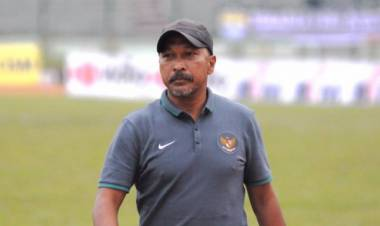 Mantan Kapten Timnas Indonesia Bakal Tangani U-19