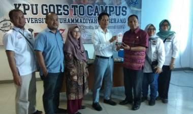Caleg Mantan Koruptor, KPU : Masyarakat Sudah Cerdas