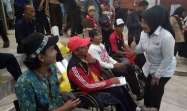 Kaum Milenial Jakarta Kesengsem Mpok Syilvi, Kok Bisa?
