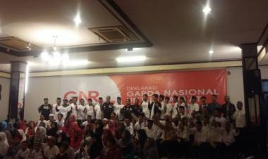 GNR Banten Sebut Sandiaga Uno Sebar Kebohongan Terkait Tanah Prabowo