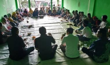 Puluhan Tahun Tak Punya Sertipikat, GNR Dampingi Warga Dadap Tuntut Hak