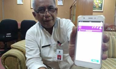 Ribuan Honorer Kab Tangerang Jalani Tes Tulis P3K Besok