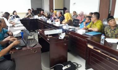 Setelah Ramai Dikritisi Masyarakat, 7 Raperda DPRD Tangsel Dipercepat
