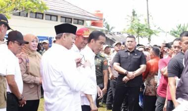 Bebaskan Banten dari TBC, Gubernur Terbitkan Ingub