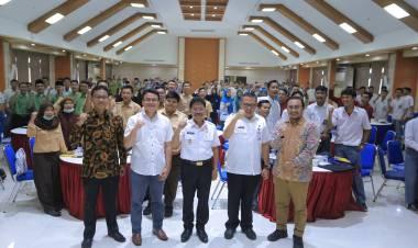 Pemkot Tangerang Dorong Milenial Agar Tak Golput