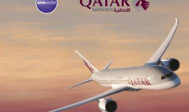Mulai 22 April, Qatar Airways Pindah ke Terminal 3