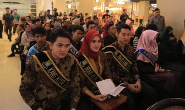 Anugerah Duta Anak, Arief Harap Forum Anak Kota Tangerang Jadi Agen Perubahan di Masyarakat