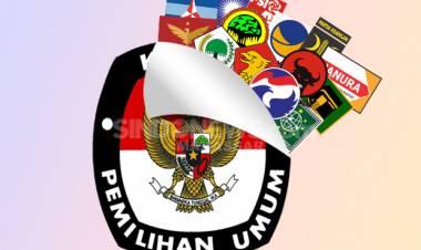 Puluhan Miliar Buat Iklan TV, Tiga Parpol Ini Gagal ke Senayan?