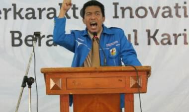 Mantan Ketua KNPI Kota Tangerang Optimis Melenggang ke DPRD