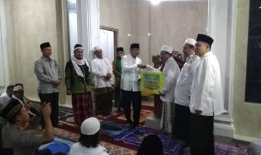 Tarling Sekda Rudy : Puasa Momen Ibadah Dan Perkuat Silaturahmi