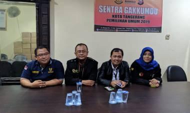 Bawaslu Kota Tangerang Bakal Investigasi Dugaan Politik Uang di Dapil 2