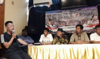 Dinilai Negarawan, Jari 98 Sebut Prabowo Perlu Diselamatkan dari Musang Tua