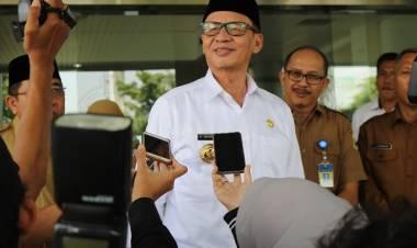 Antisipasi Inflasi Jelang Lebaran, Ini yang Bakal Dilakukan Pemprov Banten