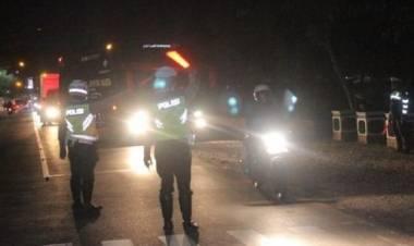 Gerakan 22 Mei Terancam Gembos, Polisi Geledah Bus di Pantura