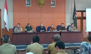 Zaki Imbau Warga Kab Tangerang Tak Ikut Aksi 22 Mei