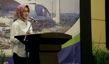 Beda Dengan Arief dan Zaki, Airin Persilahkan Warga Tangsel Ikut Aksi 22 Mei