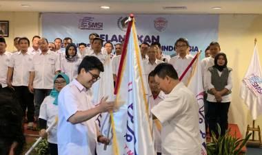 Serikat Media Siber se-Tangerang Raya Resmi Dilantik