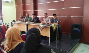 Waspada Rumah Ditinggal Mudik, Lurah Galih Himbau RT/RW dan Masyarakat Jaga Lingkungan