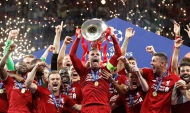 Juara Liga Champions, Squad Liverpool Mulai Jumawa