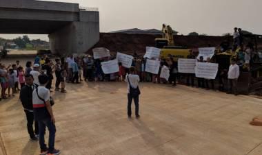 Ditawar Murah, Warga Pertanyakan Pembebasan Lahan Jalan Tol Kunciran-Bandara Soetta