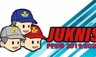 Dear Wali Siswa, Ini Petunjuk Teknis PPDB SMA 2019 yang Wajib Diketahui