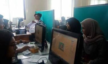 Usai Lebaran, Kota Tangerang Diserbu Pengangguran