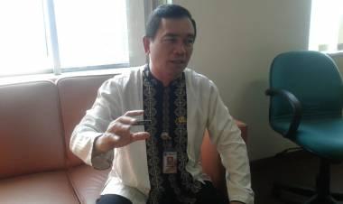 Sambut HUT DKI, Satpol PP Jakbar dan Lurah Kamal Siap Percantik Wilayah