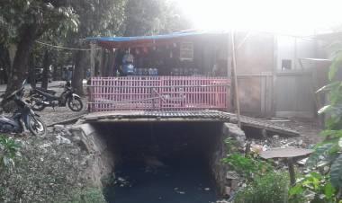 Bikin Macet dan Semrawut, Walikota Jakbar Perintahkan Parkir dan PKL Liar di Utan Jati Ditertibkan