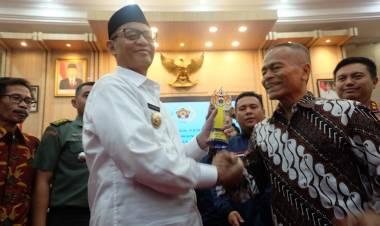PPDB Banten, Gubernur : Siswa Berkebutuhan Khusus Wajib Dapat Kursi Sekolah