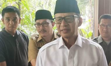 Prioritaskan Zonasi, Gubernur Banten: Permendikbud Ngga Ngitung Kepadatan Penduduk